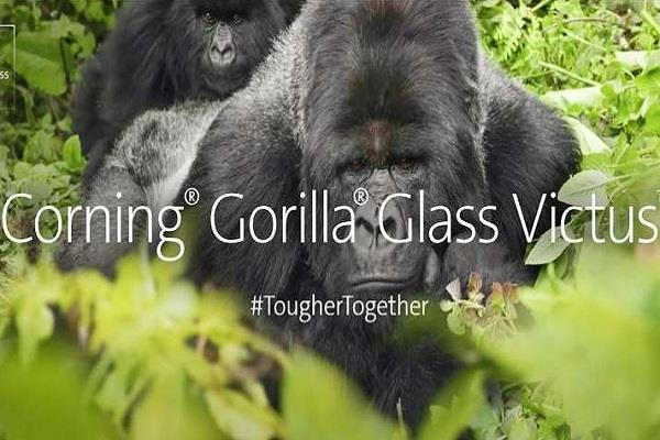 अब 2 मीटर से भी गिरने पर नहीं टूटेगा स्मार्टफोन का ग्लास, आ गया नया Gorilla Glass Victus