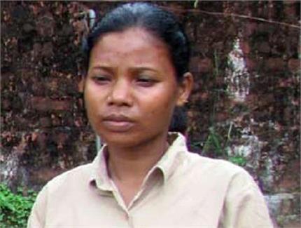 ऐसी थी भारत की पहली महिला 'जवान', शांति तिग्गा की ज़िन्दगी की दास्तां