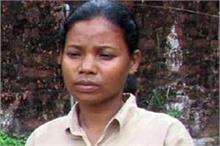ऐसी थी भारत की पहली महिला 'जवान', शांति तिग्गा की ज़िन्दगी...