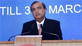 मुकेश अंबानी बने दुनिया के छठे सबसे अमीर इंसान ,गूगल के...