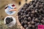 अच्छी सेहत ही नहीं, घर के कामों को भी आसान बनाती है काली मिर्च