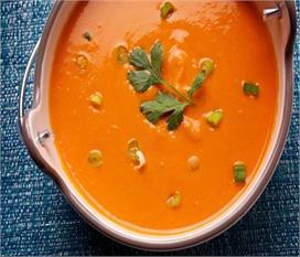 मानसून में बनाकर पीएं पीनट बटर सूप