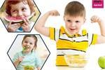 बच्चों की इम्यूनिटी बढ़ाएंगे ये 8 सुपरफूड्स, वायरल बीमारियों से भी...