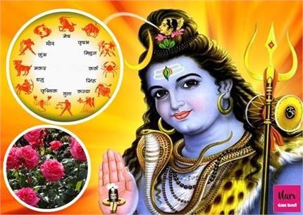 Sawan Shivratri 2020: भोलेनाथ को प्रसन्न करने के लिए राशि अनुसार करें...
