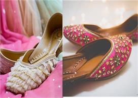 Summer Fashion! सूट के साथ पंजाबी जूती पहनकर खुद को दें...