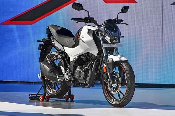 Hero ने भारत में लॉन्च की Xtreme 160R, कीमत 99,950 रुपये से शुरू