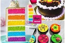 Rakhi Special: रक्षाबंधन के लिए यूनिक केक डिजाइन्स