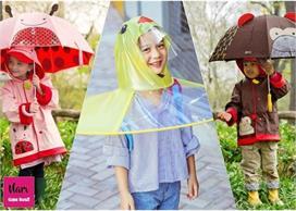 Kids Fashion! मानसून में भी बनाएं रखें बच्चे का स्वैग