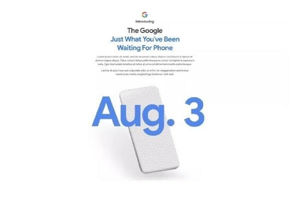 Google 3 अगस्त को लॉन्च करेगी किफायती पिक्सल फोन, इतनी हो सकती है कीमत