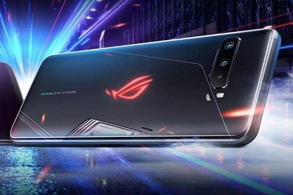 Asus ROG Phone 3 की बिक्री हुई शुरू, गेमर्स के लिए बहुत खास है यह फोन