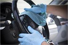 Covid 19: आसान से टिप्स जो कार को रखेंगे कीटाणु मुक्त