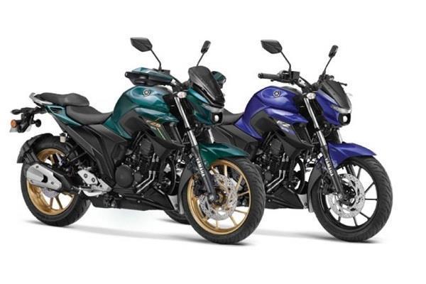 Yamaha ने लॉन्च किए FZ 25 और FZS 25 BS6 मॉडल, कंपनी की सबसे सस्ती है ये 250cc बाइक
