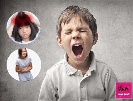 ऑनलाइन स्टडी से बच्चों में बढ़ रहा माइग्रेन, पेरेंट्स रहें सतर्क