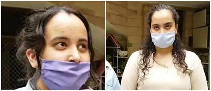 मदद के लिए आगे आईं ये बहनें, बिना डोनेशन चला रहीं Corona Relief...