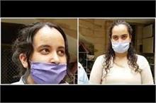 मदद के लिए आगे आईं ये बहनें, बिना डोनेशन चला रहीं Corona...