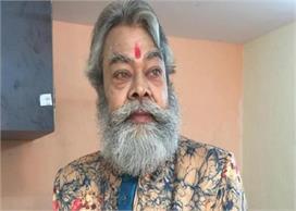 'प्रतिज्ञा' के ठाकुर सज्जन सिंह ICU में भर्ती, आमिर खान और...