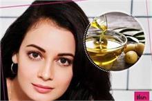 दीया मिर्जा की सुंदर, ग्लोइंग स्किन का राज है यह तेल, इन 5...