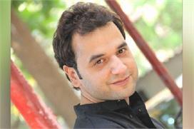 फिल्म और टीवी के पॉपुलर एक्टर रंजन सहगल का निधन, 36 साल की...