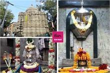 भगवान शिव के इस मंदिर में नहीं विराजित है नंदी बाबा, जानें...