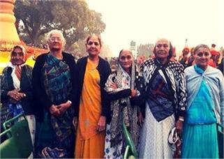 1971 भारत-पाक युद्ध: जब 300 महिलाओं ने ...