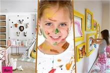 Kids Corner: बच्चे का रूम डेकोरेट करने के यूनिक आइडियाज