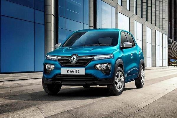कई फस्ट इन सेगमेंट फीचर्स के साथ Renault ने लॉन्च किया Kwid का RXL 1.0L वेरिएंट