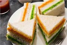 बच्चों को सिखाएं No Heat सैंडविच बनाना