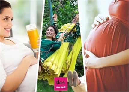 Hariyali Teej 2020: गर्भवती हैं और व्रत भी रखना हैं तो इन बातों का...