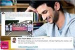 सुशांत की मौत को 1 महीना हुआ पूरा, CBI जांच नहीं होने पर भड़के फैंस