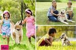 घर में कुत्ता पालना बच्चों के विकास में कितना सही, क्या कहती है...