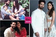 Shahid-Meera Goals: बीवी को केयर दिखाने से नहीं बनते जोरू...
