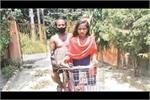 बिहार की साइकिल गर्ल पर बनेगी फिल्म, खुद ही प्ले करेंगी लीड रोल