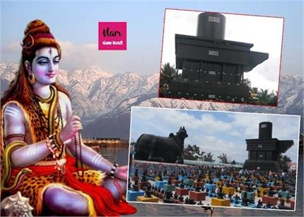 एक नहीं, भगवान शिव के इस मंदिर में स्थापित हैं करीब 1 करोड़ शिवलिंग