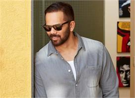 रोहित शेट्टी ने की कोरोना वॉरियर्स की मदद, मुंबई में दी 11...