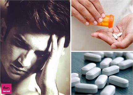 सुशांत केस में ड्रग्स एंगल: मोडाफिनिल से क्या होता है सेहत पर असर?