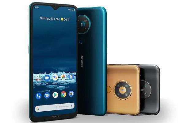 Nokia 5.3 और Nokia C3 भारत में हुए लॉन्च, जानें कीमत और स्पेसिफिकेशन्स