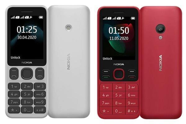 Nokia ने भारत में लॉन्च किए दो नए फीचर फोन्स, जानें कीमत और स्पेसिफिकेशन्स