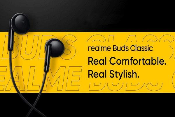Realme आज उपलब्ध करेगी अपने डीप बॉस देने वाले ईयरफोन्स, कीमत 400 रुपये से भी कम