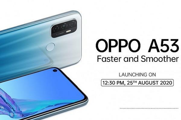 Oppo भारत में लॉन्च करने वाली है नया बजट स्मार्टफोन, इस दिन होगा लॉन्च