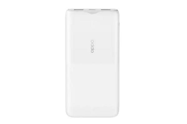 Oppo ने लॉन्च किया 10,000mAh की बैटरी क्षमता वाला Power Bank 2