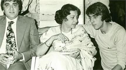 संजय दत्त की कैंसर से जंग, इस बीमारी के चलते खोई मां और पहली पत्नी
