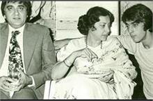संजय दत्त की कैंसर से जंग, इस बीमारी के चलते खोई मां और...