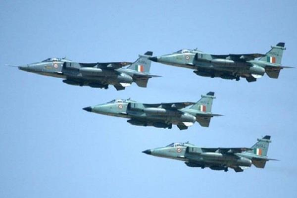 भारतीय वायु सेना ने लॉन्च की खास My IAF मोबाइल एप्प, मिलेगी नौकरी से जुड़ी जानकारी