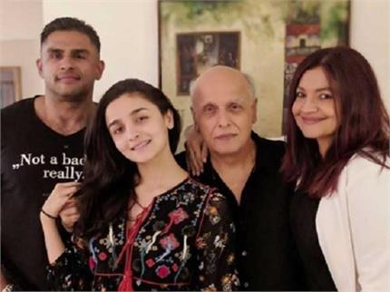 पिता को बचाने आगे आईं पूजा-आलिया, सुशांत के जिम पार्टनर के खिलाफ...