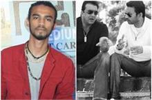 इरफान के बेटे ने संजू बाबा के लिए की रिक्वेस्ट, बताया- सबसे...