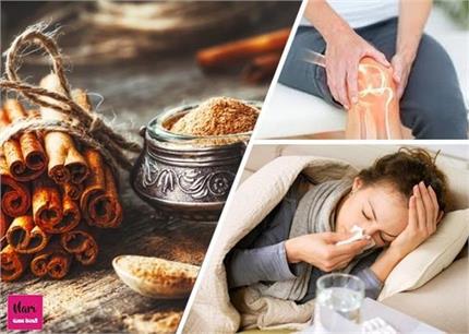 सर्दी-खांसी हो या डायबिटीज, दालचीनी से मिलेंगे ये लाजबाव फायदे