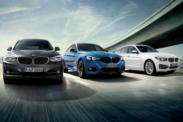 BMW ने भारत में लॉन्च किया 3 सीरीज़ ग्रैन टूरिज्मो का शैडो एडिशन, जानें एक्स-शोरूम कीमत
