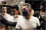 शूटिंग के लिए तुर्की पहुंचे आमिर खान, फैंस ने उड़ाई सोशल डिस्टेंसिंग...