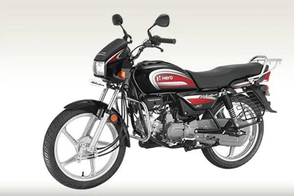 Hero Splendor Plus की कीमत में हुआ मामूली सा इजाफा, जानें अब कितने में मिलेगी यह बाइक