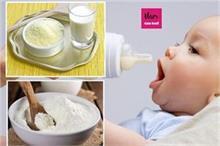 कहीं Powder Milk की वजह से तो नहीं हो रहा बच्चा बार-बार...